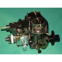 Carburador Solex H34 Seie Para Opala Caravan 4/6cc Alcool