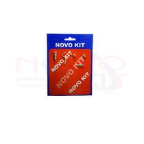 Kit Gigleur Vw Passat 1.5 74/82 Gas Solex 35 Frete Gratis