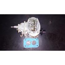 Carburador Solex H-34 Seie Para Opala/caravan 4/6cc Gasolina