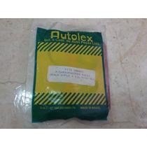 Kit Para Carburador Solex Opala Duplo 6cc 84 Alcool