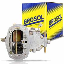 Carburador Brosol Gasolina Belina 1600 34-seie Solex 78/83