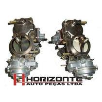 Carburador Fusca Brasilia Solex H32/34 Pdsi.2 Alcool