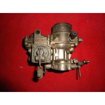 Carburador Solex/brosol H32/34 Pdsi.2 Álcool Original Vw