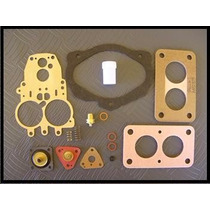 Kit Reparo Carburador Renault 21 E Nevada - 1070/01