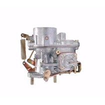 Carburador Fusca 1600 Marca Mecar Modelo Solex Simples Novo