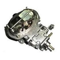 Carburador Opala Caravam À Alcool 4/6cc Solex H34 Seie