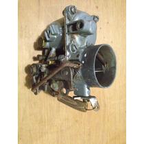 Carburador Vw Fusca 1500cc Solex