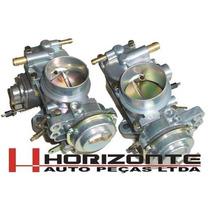 Carburador Kombi Fusca H32/34 Pdsi.2 Gasolina C/ Catalizador