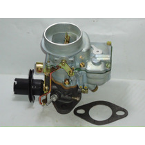 Carburador Do Opala Dfv 228 Caravam 4cc. Gasolina
