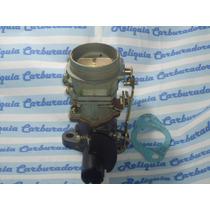 Carburador 228 Weber Dfv Gasolina Para Opala / Caravan 4cc
