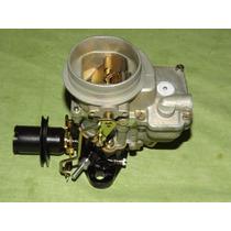 Carburador Para Opala E Caravan Modelo 228 Dfv 4cc Gasolina.