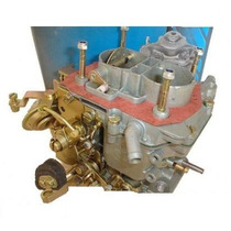 Carburador Weber Cht Motor A Gasolina Para Gol 1000