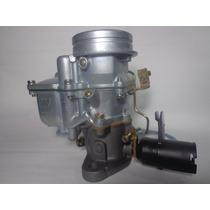 Carburador 228 Weber Dfv Para Opala/caravan 4cc Gasolina