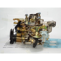 Carburador/gol/voyage/paraty/saveiro/passat/álc/1.6 Weber.