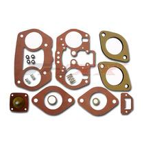 Carburador Weber 40 44 Kit Completo De Reparo O Melhor !!!
