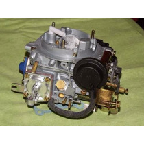 Carburador 3e Original 4 E 6cc Gasolin Opala/caravam