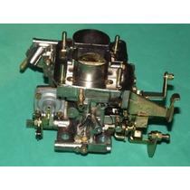 Carburador 460 Para Chevette Marajo A Alcool Weber 1,6