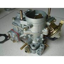 Carburador Para Fiat Uno Mille 190 Gasolina 1.0 Frete Gratis