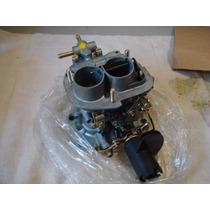 Carburador Weber 1.6 Gasolina Chevette Novo Original Sem Uso