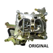 Carburador Weber 460 Duplo Gol 1.6 Cht Alcool Original !!!!!