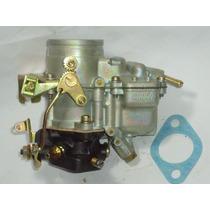 Carburador Corcel 1 Weber Dfv Gasolina
