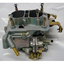 Carburador Ford Corcel Belina Del Rey 83/88 Modelo Weber