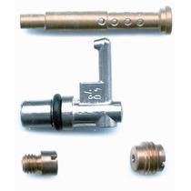 Kit Gicleur Carburador Simples Weber Uno Mille 1990 A 1992