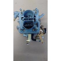 Carburador Cht Gol 1.6 Gasolina - Weber 460