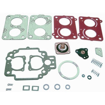 Kit Carburador Weber Duplo Tlde Xr3, Apollo, Verona Ap