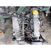 Motor Corsa 1.0 8v Gasolina Mpfi (parcial)