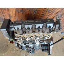 Motor Parcial Completo Gm Meriva 1.4 8v Flex 105cv Nota Fisc