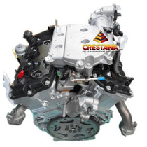 Motor Completo Gm Captiva Omega 3.6 V6 Gasolina 2008 A 2010
