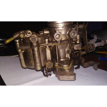 Carburador Alcool Chevette Solex