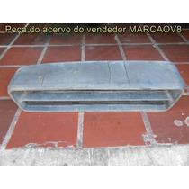 Capa Do Painel De Instrumentos Do Ford Landau Galaxie Ltd N4