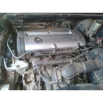 Coletor De Admissão Do Motor Do Peugeot 407 2.0 16v Citroen.