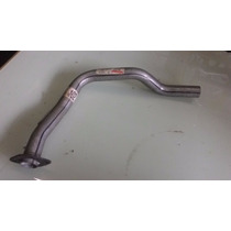 Tubo Motor Willys Jeep 6 Cilindros 60/75