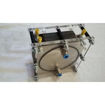 Gerador De Hidrogênio - Célula Para Motores Ate 3.0