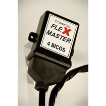 Conversor Bi Combustivel 1 - 4 - 5 - 6 - 8 Bicos