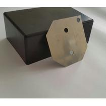 Placas De Aço Inox 316l Para Célula De Hidrogenio Hho