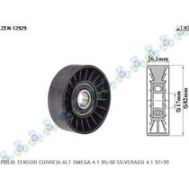Tensor Correia Alternador Gm Omega 4.1 95/98 - Zen