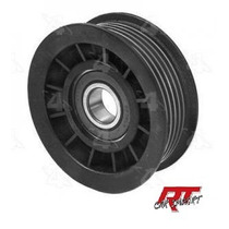 Polia Do Tensor Correia Jeep Grand Cherokee 5.2 V8 93-98