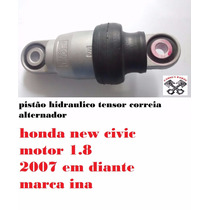 Tensor Correia Alternador Honda New Civic 1.8 2.0 06 07 08