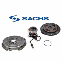 Kit Embreagem Corsa Hatch Premium 10 8v 2004 2005 Sachs 6615