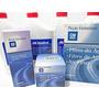 Kit Troca Oleo + Filtro Combustivel E Oleo Celta Original Gm