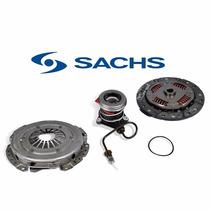 Kit Embreagem Corsa Hatch Premium 1.0 8v 2005 Sachs 6615