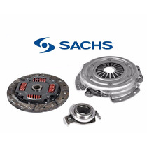 Kit Embreagem Uno Mille Cs 10 13 86 87 88 89 90 1991 Sachs