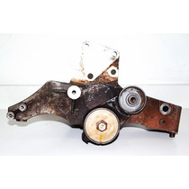 Suporte Do Compressor Alternador Palio Siena Idea Punto Fire