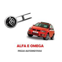 Calço Coxim Traseiro Câmbio Fiat Stilo 1.8 1ª Linha Promoção