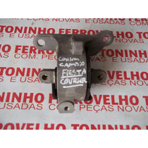 Coxim Suporte Diant. L.d Ford Fiesta Ka Courrier Original