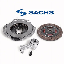 Kit Embreagem Fiesta Hatch Trail First 1.6 8v Sachs 6614